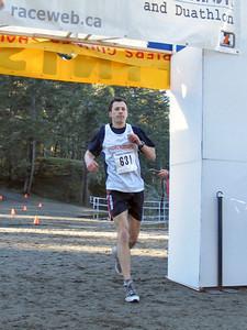 2004 Stewart Mountain XC - Ian Hallam