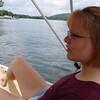 Molly Rowing