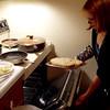 Molly Still Cooks