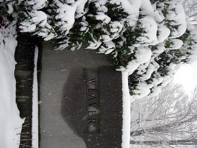 [A] Lambert Winter Weekend (Dec 2004)