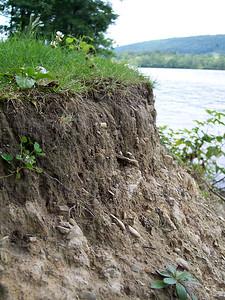 A cliff