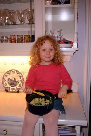 2004 Annie