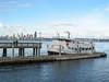 West Seattle:  Elliot Bay Water Taxi