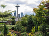 View from Queen Anne: Space Needle