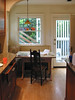 Ravenna house: breakfast nook