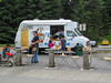 Green Lake: espresso truck