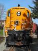Northwest Railway Museum, Snoqualmie