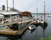 Center for Wooden Boats, Lake Union