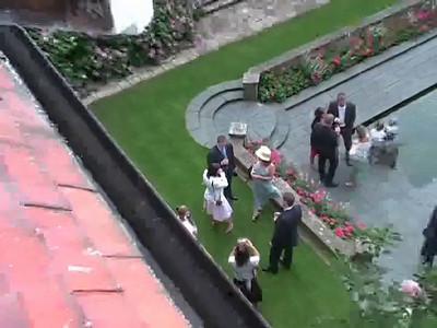 Ali and Per Wedding Videos