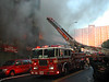 Bronx 10-17-04 : Bronx 4th alarm at 130 Featherbed Lane on 10-17-04