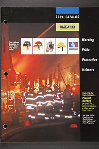 Morning Pride Helmet Catalog - 2006