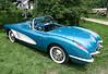 Late 50's Corvette