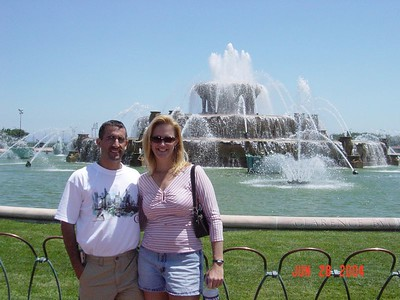 Chicago Trips 2004