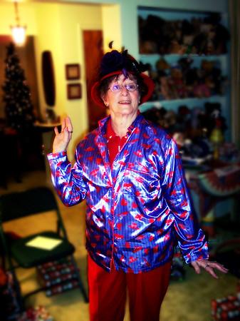 Christmas Eve 2004