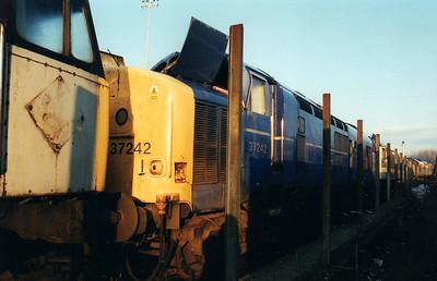 37242 at Wigan CRD 12/01/01.