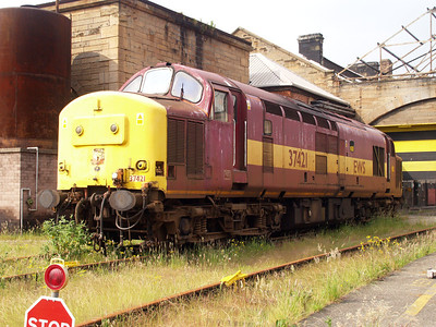 37421 at Motherwell TMD  12/06/07.