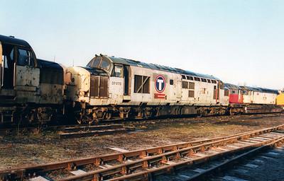 37073 at Wigan CRD 12/01/01.
