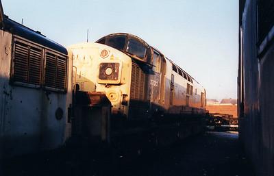 37012 a Wigan CRD  12/01/01.