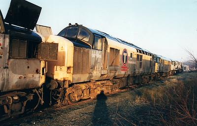 37170 at Wigan CRD 12/01/01.