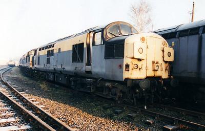 37069 at Wigan CRD 12/01/01.