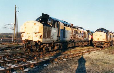 37088 at Wigan CRD 12/01/01.