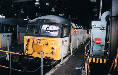 56098 at Immingham TMD 02/09/00.