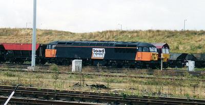 56055 at Thornaby Yard  02/09/00.