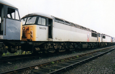 56079 at Immingham TMD 02/09/00.