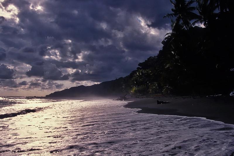 Costa Rica - 2004