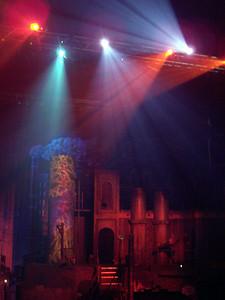 Theatrical Bat-Lights