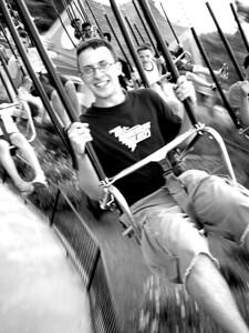 Swingin' Adam