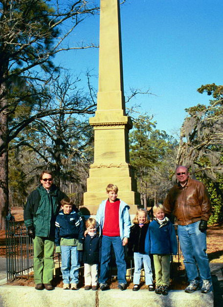 December 2004 - Christmas in NC