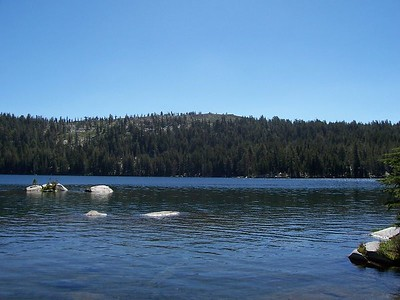 Lake of the Woods.