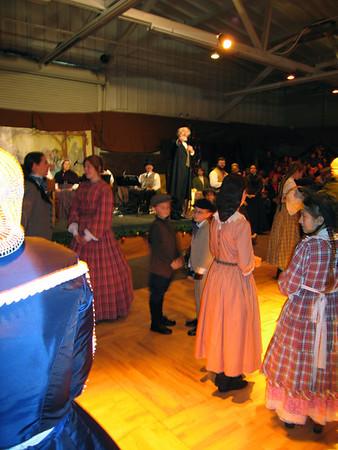 Dickens Faire 2004