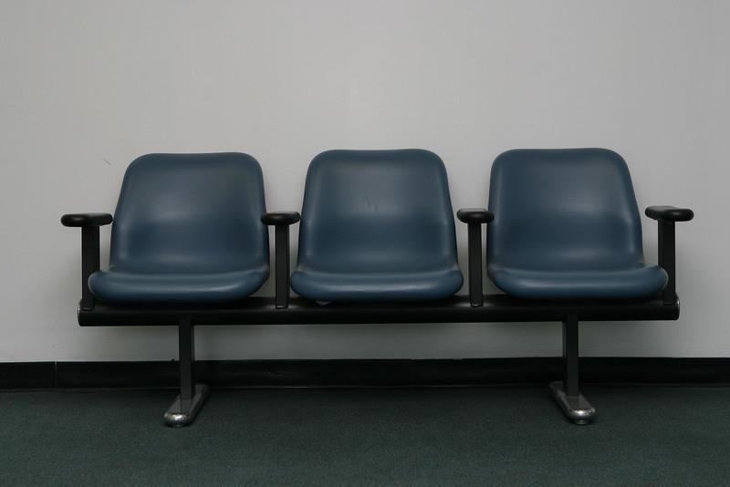 Please sit.