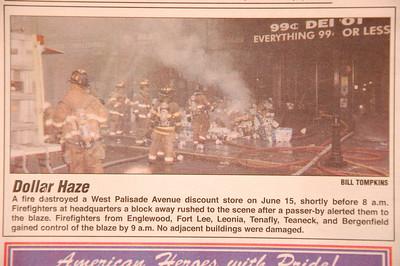 1st Responder Newspaper - August 2004