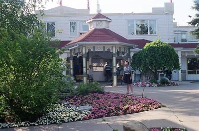 Fern Resort 2004