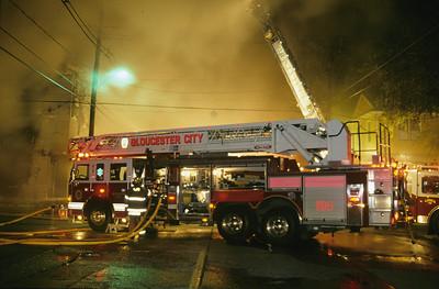 Gloucester City 11-10-04 - CD-3