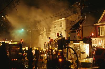 Gloucester City 11-10-04 - CD-4