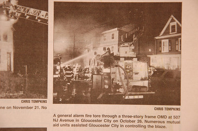 1st Responder Newspaper - January 2005