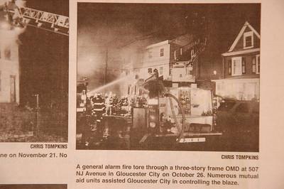 1st Responder Newspaper - January 2005