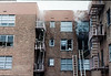 Hackensack 3-14-04 : Hackensack 2nd alarm at 88 Clinton Place on 3-14-04