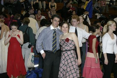 Harvard Beginner Ballroom Comp