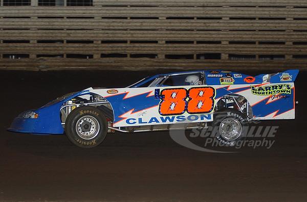 Larry Clawson