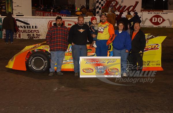 Shane Clanton and crew