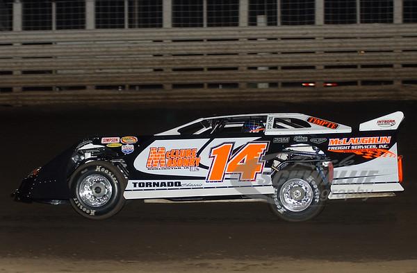 Boone McLaughlin