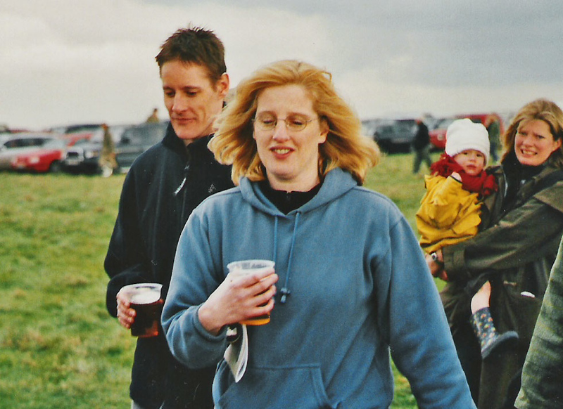 Point-to-Point, Gloucestershire