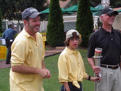 Montgomery Masters Golf 2004