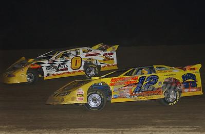12 Doug Dodd and 0 Doug Eaton