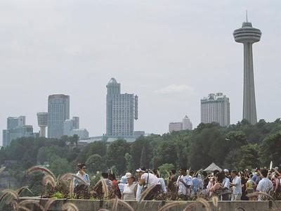 Niagara Falls, Ontario 2004
